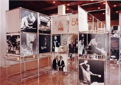 50 años de la Orquesta Nacional de España