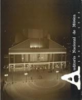 Auditorio Nacional de Música, 1988-1998
