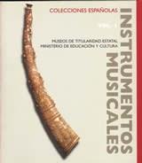 Instrumentos musicales en colecciones españolas