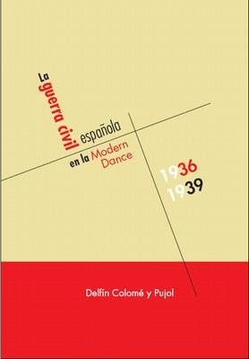 La guerra civil española en la Modern Dance (1936-1939)