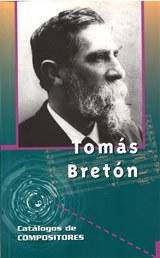 Tomás Bretón