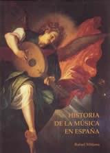 Historia de la música en España