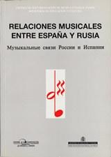Relaciones musicales entre España y Rusia