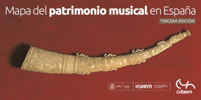 Mapa del Patrimonio Musical en España