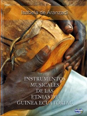 Instrumentos musicales de las etnias de Guinea Ecuatorial