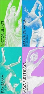 Compañía Nacional de Danza, 1979-1990