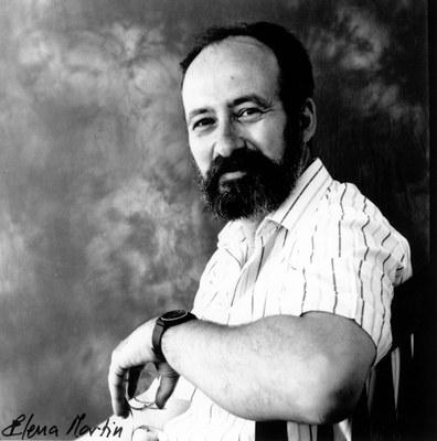 José Luis Turina Santos