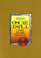 Óscar Esplá y la música de su tiempo
