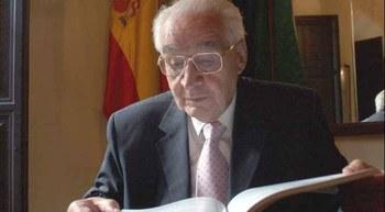 José López Calo © EFE