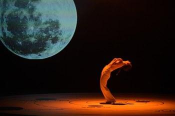 Los Teatros del Canal inician el baile con el festival 'Madrid en Danza'