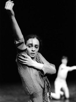 Premios Nacionales de Danza 2021